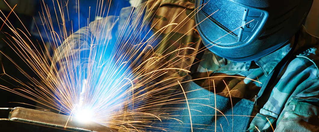 Welding Services For Western Michigan
